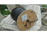 300.mts coaxial cable