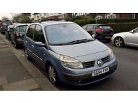 Renault Scenic. NEW WATER PUMP AND CAMBELT !!!
