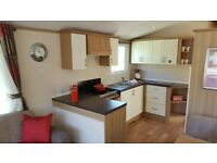 ***3 BED STATIC FOR SALE AT HUNTERS QUAY***