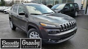 2016 Jeep Cherokee 4X4=NORTH*-*Neuf 0% 60 Mois*-*