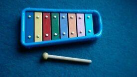 Child's Glockenspiel