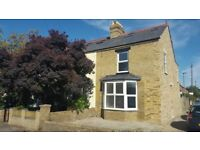 Newly-refurb suitable for Sharers with 3 double-bedrooms furnished modern House in East Oxford
