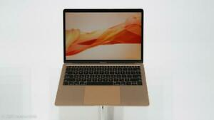 Apple Macbook Air 11 inches (2017), Core M3, 1.6GHz, 8GB RAM, 250GB SSD, Gold color Brand new Open Box. #26671103