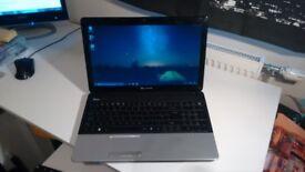 laptop packard bell te11hc