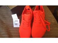 Adidas NMD_R1 Boost size 8.5 uk red