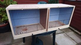 Canary Cages Brand New