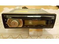 PHILIPS RADIO MP3 USB 20£