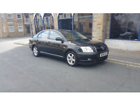 Toyota Avensis 2.2 T Spirit - Full Service History - Never used as Taxi