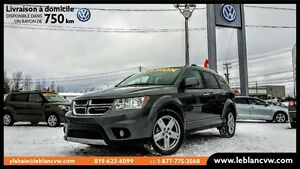 2012 Dodge Journey R/T AWD NAV, DVD PLAYSTATION INTÈGRÉ !!