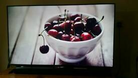 LG 4K UHD smart TV 49 Inch