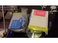 4x Brother printer cartridges