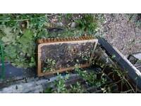 Garden planter / raised bed
