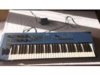 Vintage Yamaha CS1X Synthesizer