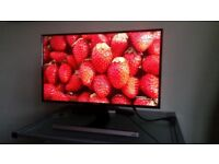 Samsung S24D590PL 24 inch full HD computer monitor. Excellent condition. 2HDMI ports.