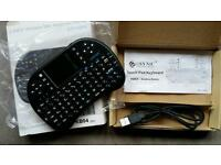 2.4GHz Wireless mini Keyboard Mouse