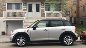 Mini Cooper 2013 Countryman