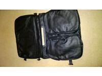 Briefcase / Laptop Saddlebag BRAND NEW - NOW FREE POSTAGE