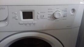 Beko 8kg washing machine can deliver