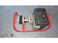 Clarke Power Generator Petrol Model CPC2202 115/230 volt