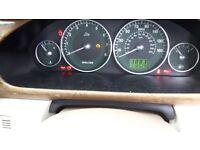 Jaguar 2003. Petrol. Excellent car. More photos on request