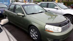 2003 Saturn L100 L200