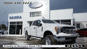 2017 Ford F-250 *NEW* SUPER CAB XLT 4X4 6.2L V8 GAS