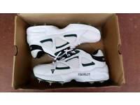 Fearnley Max Full Spike Cricket/Golf Shoe UK 12