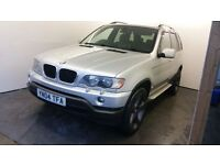 2004 | BMW X5 3.0 d Sport 5dr | Automatic | Full Service History | Sat Nav | Sunroof