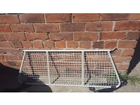 Dog cage for vauxhall zafira