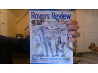 38 trfc football programs mainly resonable conditions some rare such as vs man utd and vs gremio ect