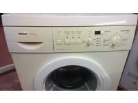 Bosch Quality Exxcell 1200 WAshing Machine for sale