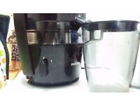 Phillips Juicer in Excellent condition