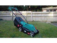 Lawn Mower - Bosh rotak 340 ER