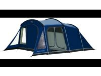 Vango Calisto 600 Tent and Carpet