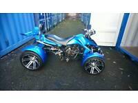 Quad bike spy 250f1