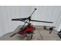 G -Bladez MAX Helicopter - FAULTY - REPAIRABLE