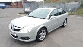2008 Vauxhall Vectra 1.9 CDTI 6 Speed 150 BHP 1 Year MOT Alloy Wheels...