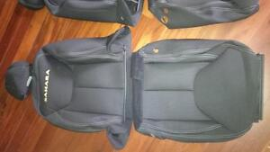 Original Jeep Wrangler Unlimited Seat Covers