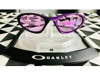 Oakley 2nd Generation Minutes very rare