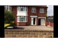4 Bed Semi-Detached House, Cator Lane, NG9