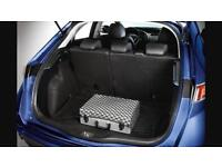 Genuine Honda Civic Trunk Floor Net and Spare Tyre Cover