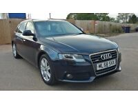 Audi A4 Avant 2.0 TDI SE, 2009, 143HP, 5 DR, Manual, from the owner