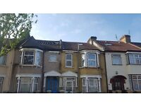Amazing spacious four/five bedroom two bathroom house with garden in Forest Gate, E7