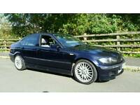 BMW E46 330D LOW MILEAGE!
