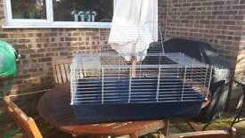 Indoor large Guinnea pig/Rabbit cage