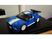 £33 - LEGO CREATOR 31070