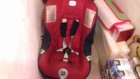 Britax children car seat