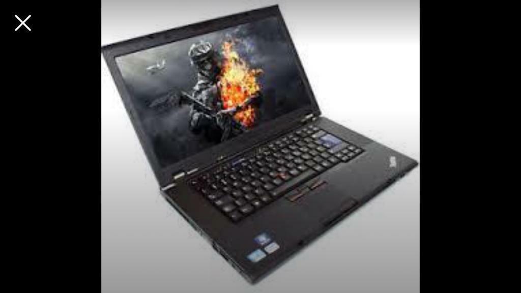 lenovo thinkpad hd gaming laptop intel i5 vpro latest windows 10 fortnite minecraft gameplay - does fortnite work on windows 10 laptop