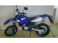 Yamaha dtr 125 2stroke