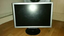 "AOC 19"" Widescreen Monitor"